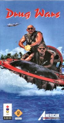 Drug Wars Cover Art