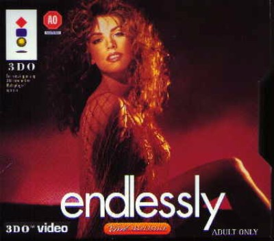 Endlessly Cover Art