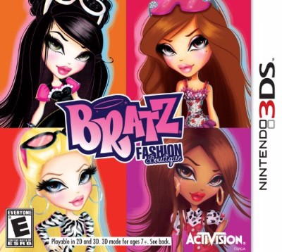 Bratz Fashion Boutique