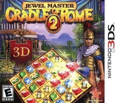 Cradle of Rome 2 Cover Art