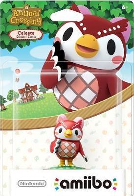 Celeste [Animal Crossing Series] Cover Art