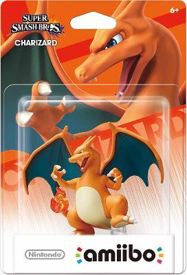 Charizard [Super Smash Bros. Series] Cover Art
