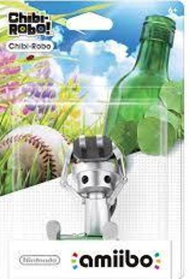 Chibi Robo [Zip Lash Series] Cover Art
