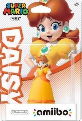 Daisy [Super Mario Series] Cover Art