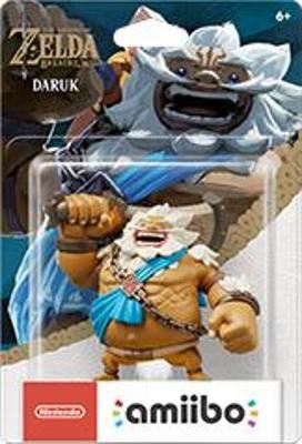 Daruk Cover Art