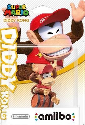 Diddy Kong [Super Mario Series]