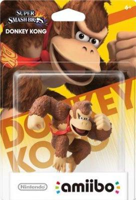 Donkey Kong [Super Smash Bros. Series] Cover Art