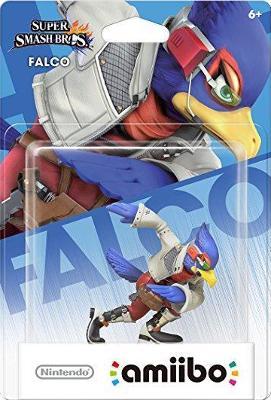 Falco [Super Smash Bros. Series] Cover Art