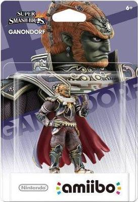 Ganondorf [Super Smash Bros. Series] Cover Art