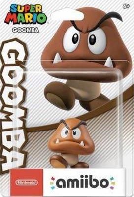 Goomba [Super Mario Series] Cover Art