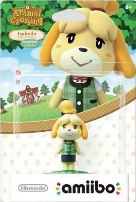 Isabelle Summer Outfit [Animal Crossing Series] Cover Art