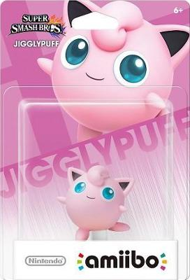 Jigglypuff [Super Smash Bros. Series]