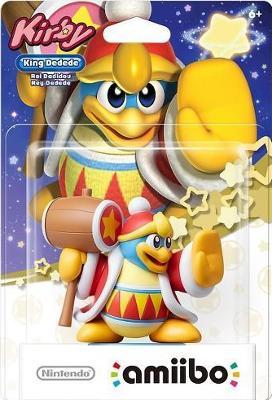 King Dedede [Kirby Series] Cover Art