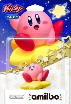 Kirby [Kirby Series] Cover Art