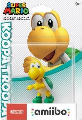 Koopa Troopa [Super Mario Series] Cover Art
