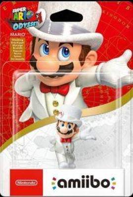 Mario [Super Mario Odyssey] Cover Art