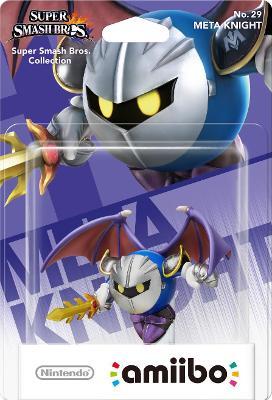 Meta Knight [Super Smash Bros. Series] Cover Art