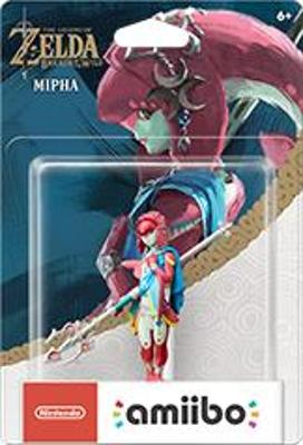 Mipha Value / Price | Amiibo