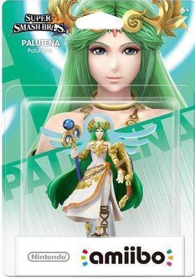 Palutena [Super Smash Bros. Series] Cover Art