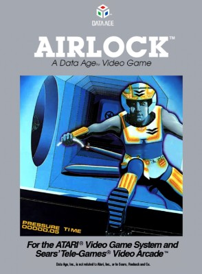 Airlock Cover Art