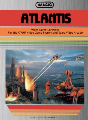 Atlantis [Imagic]