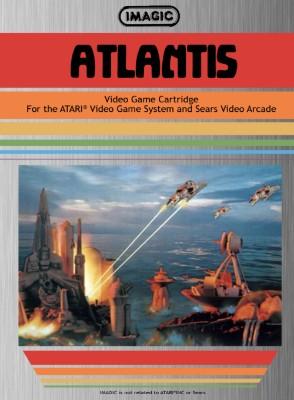 Atlantis [Imagic]