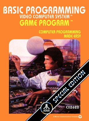 BASIC Programming Cover Art