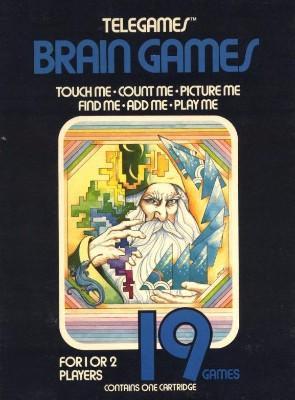 Brain Games [Sears] Cover Art