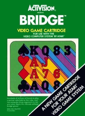 Bridge Cover Art