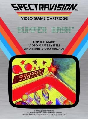 Bumper Bash Cover Art
