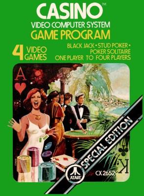 Casino Cover Art