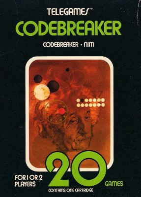 Codebreaker [Sears] Cover Art