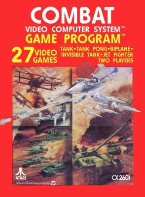 Combat Value / Price | Atari 2600