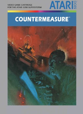 Countermeasure Cover Art