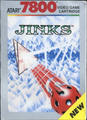 Jinks Cover Art