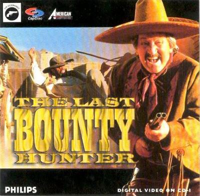 Last Bounty Hunter
