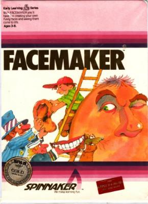Facemaker Cover Art
