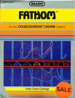 Fathom Cover Art