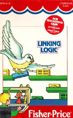 Linking Logic Cover Art