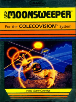Moonsweeper Cover Art