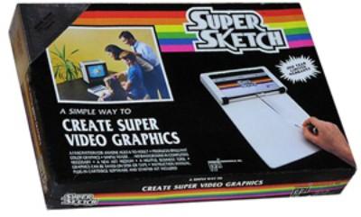 Super Sketch: Sketch-Master