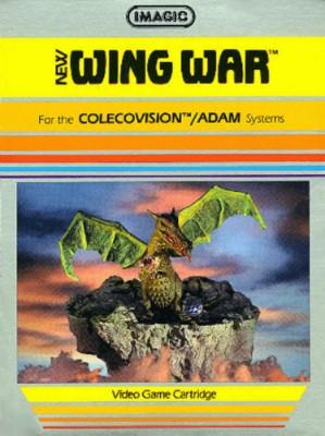 Wing War Cover Art