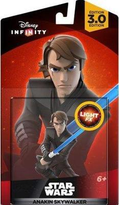Anakin Skywalker [Light FX] Cover Art
