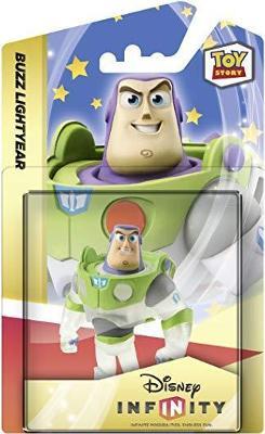 Buzz Lightyear [Crystal] Cover Art
