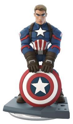 Captain America 3.0 Cover Art