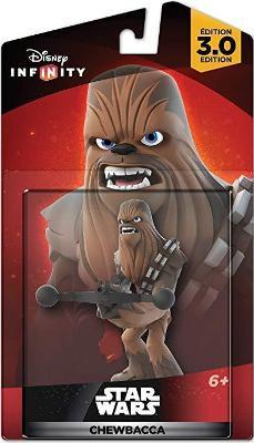 Chewbacca Cover Art
