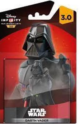 Darth Vader Cover Art