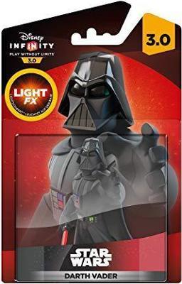 Darth Vader [Light FX] Cover Art
