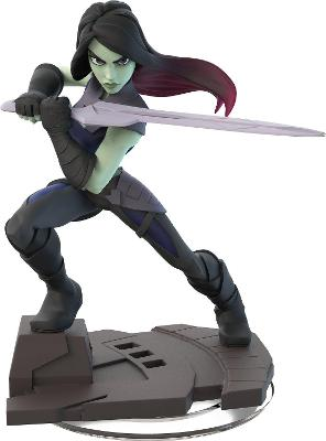 Gamora Cover Art