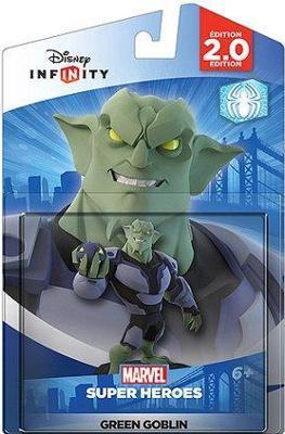 Green Goblin Cover Art